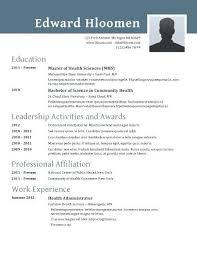 free resume template free resume format best free resume templates in word formats free