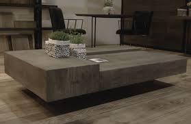 Coffee Table Contemporary by Contemporary Coffee Table Oak Rectangular Square Basse