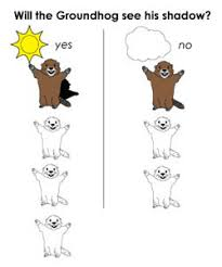 weather prediction activities groundhog kidssoup