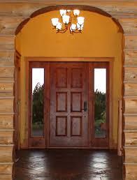 Front Door Chandelier Doors Stunning Wooden Front Doors Custom Exterior Doors Solid