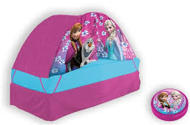 bed tent with light disney frozen bed tent with light tent 22 99