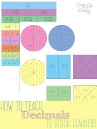free decimal teaching resources decimal help teaching and math