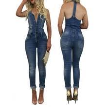 Jeans Jumpsuit For Womens Popular Jeans Jumpsuit For Women Buy Cheap Jeans Jumpsuit For