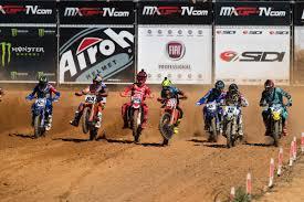 motocross racing tv schedule mxgp of czech republic tv schedule u0026 race links motocross it