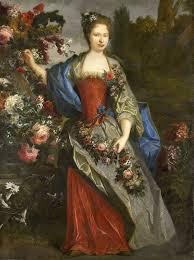 robe mariã e lille louise élisabeth d orléans