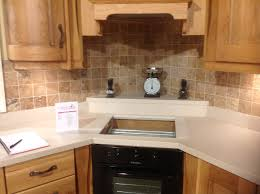 12 best kitchen corner hob images on pinterest corner stove