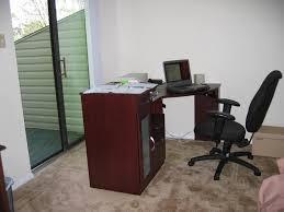 Bush Cabot L Shaped Desk Bush Corner Computer Desk Design Best Bush Vantage Corner Desk