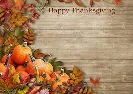 happy thanksgiving card stock photo chiffa 126728570