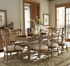 tropical dining room furniture tropical dining room chairs tropical dining room sets home design
