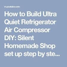 the 25 best refrigerator compressor ideas on pinterest air