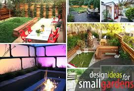 landscape designs for small yards u2013 andrewtjohnson me