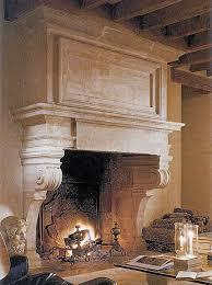 Renaissance Home Decor How To Build Stone Fireplace Renaissance Mantels Decor Idolza