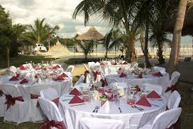 Beach Centerpieces For Wedding Reception by Wedding Receptions Wedding Table Centerpieces Gallery For Beach