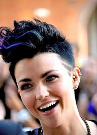 how to get ruby rose haircut ruby rose short hairstyles hair