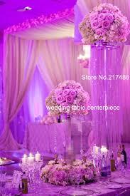 wedding event backdrop aliexpress buy fashion luxury wedding road lead
