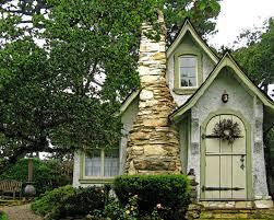 Storybook Home Design Fairytale Christmas In Carmel California Fairy Houses Of Carmel
