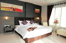 wandgestaltung schlafzimmer streifen wohndesign 2017 unglaublich attraktive dekoration tapeten