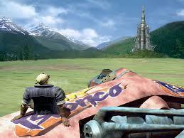 Ffvii World Map by Final Fantasy Vii Ffvii Ff7 Wallpapers