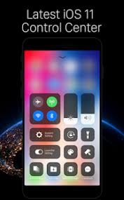 iphone apk launcher for ios new iphone x ios 11 style theme mod apk