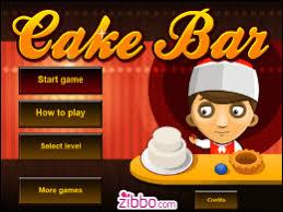 jeux de cuisine de cake cake bar cuisine un des jeux en ligne gratuit sur jeux jeu fr