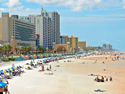 Map Of Florida East Coast Beaches by Daytona Beach Hotel Hawaiian Inn Rooms Starting At 59