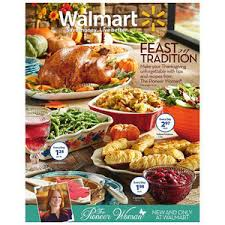 walmart thanksgiving 2015 ad