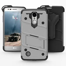Tempered Glass Windows For Sale For Lg Aristo Case Cover Tempered Glass Kickstand Holster Armor