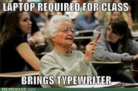 Typewriter Meme - vov祿 na sala de aula memes gags pinterest meme memes and