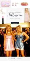 best movie for halloween best 20 romy and michele costumes ideas on pinterest who