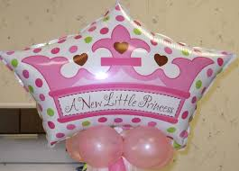lil baby shower decorations photo princess theme baby shower image