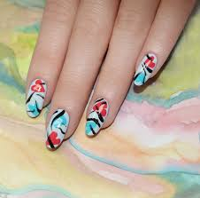 makeup trends 2017 2018 how to get a modern valentine u0027s day nail