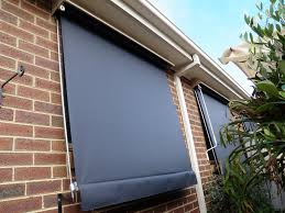 Cloth Window Awnings Window Blinds Sunshade Awnings In Melbourne
