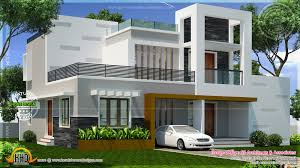 Modern Villas by Modern Villas Perfect 6 Contemporary Double Storied Small Villa