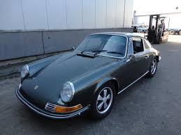 classic convertible porsche porsche 911 e sport u0027o u0027 matic joop stolze classic cars