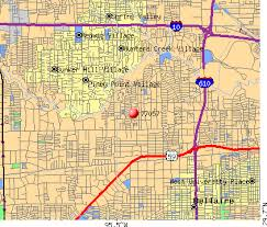houston map with zip codes 77057 zip code houston profile homes apartments