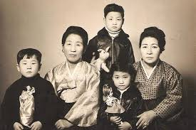 The Real Family From The Blind Side The Value And Meaning Of The Korean Family Asia Society