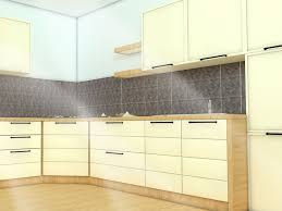 how to do a kitchen backsplash stunning how to install a kitchen backsplash with wikihow for