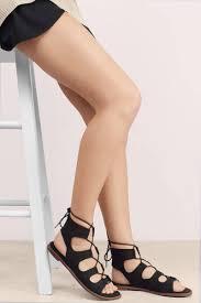 black sandals black sandals strappy sandals lace up sandals flat sandals 60