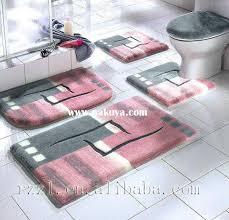 designer bathroom rugs impressive luxury bathroom rugs lovely luxury bath rugs bath rugs