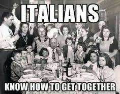 community post 21 signs you grew up in an italian family