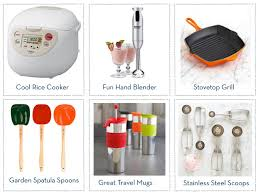 kitchen present ideas kitchen gift ideas for