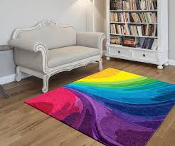 Bright Colored Rugs Rainbow Rugs Roselawnlutheran