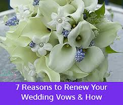 renew wedding vows 7 reasons to renew your wedding vows and how malibu