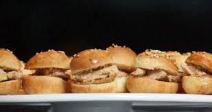 hervé cuisine pate a choux recette de fêtes mini tropeziennes foie gras speculoos