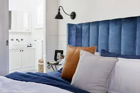 Jack And Jill Style Bedroom The Block 2017 Guest Bedroom Photos Popsugar Home Australia