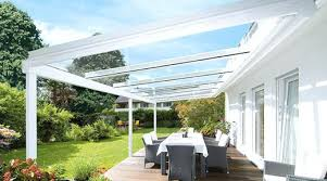 Glass Awning Design Patio Roof Design Cover Deck Glass Awning Ideas For Small Spaces