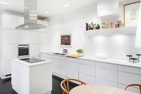 cuisine blanc laqu ikea voxtorp blanc laqu avec cuisine blanc laque gallery of with cuisine