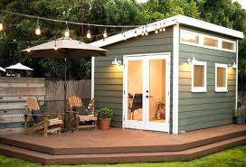 office shed the best prefabricated outdoor home offices designs