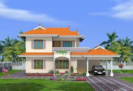 3d home design software india kerala home design home and house home elevation plans 3d