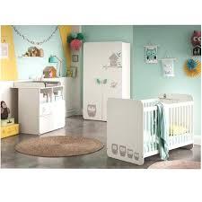 chambre bébé complete conforama chambre bebe evolutif but chambre complate baba hiboux chambre